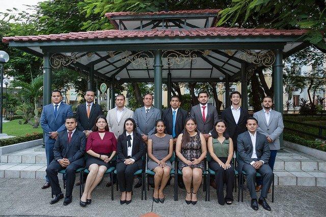 Bienvenidos estudiantes de MAE 36 y MAS 4