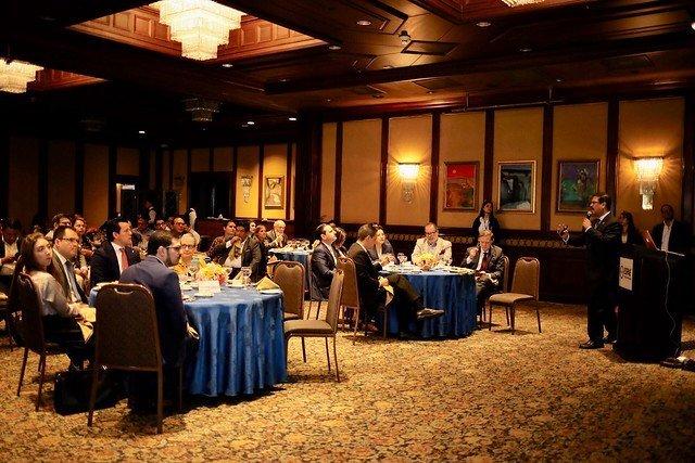 Décima Edición Conferencia Perspectiva Ecuador 2020