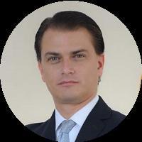 Esteban Ortiz Mena – Intendente de Compañías