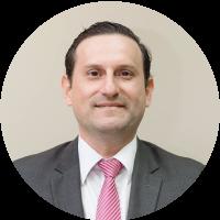 Víctor Jurado, Director de la Cámara Ecuatoriano Italiana